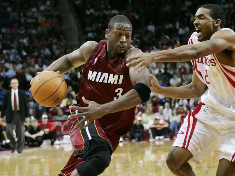 11 dwyane wade - 15 самых высокооплачиваемых игроков в истории NBA