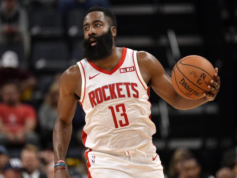 13 james harden - 15 самых высокооплачиваемых игроков в истории NBA