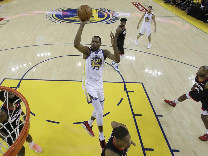 9 kevin durant - 15 самых высокооплачиваемых игроков в истории NBA
