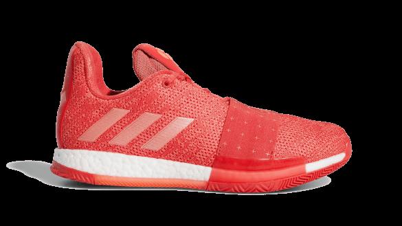 Adidas Harden Vol - Обзор баскетбольных кроссовок
