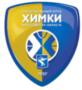 Chimki logo 117x128 - Химки
