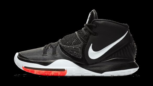 Nike Kyrie 6 - Обзор баскетбольных кроссовок