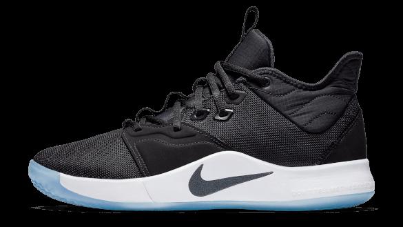 Nike PG 3 - Обзор баскетбольных кроссовок