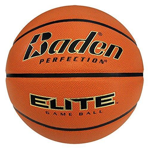 baden elite - 5 лучших мячей для игры в зале.