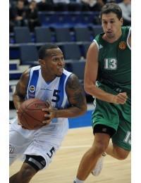 basketbol v evrope - Европейский баскетбол