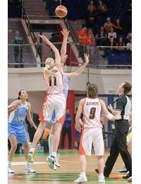 basketbol v rossii i sng - Баскетбол в России и странах СНГ