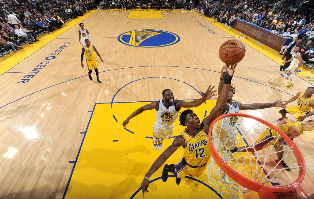 cacok 1024x650 - Los Angeles Lakers подпишут с DEVONTAE CACOK контракт