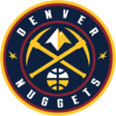 denver nuggets 128x128 - Денвер Наггетс