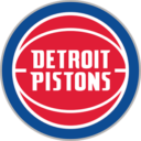 detroit pistons 128x128 - Детройт Пистонс