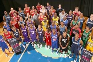 draft nba - Драфт НБА