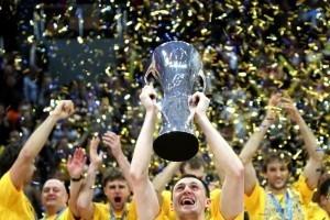 evrokub - Второстепенные еврокубки: Еврокубок и Кубок Вызова