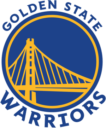golden state warriors 106x128 - NBA запад