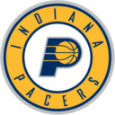 indiana pacers 128x128 - Индиана Пэйсерс