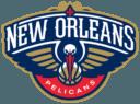 new orleans pelicans 128x95 - NBA запад