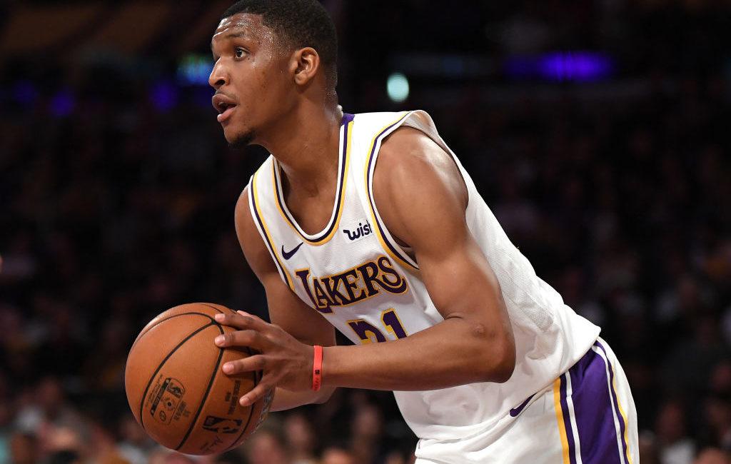 norvel 1024x650 - Los Angeles Lakers откажется от Зака Норвелла младшего