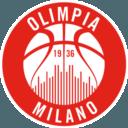 olimpia milano logo 128x128 - Евролига
