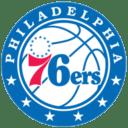 philadelphia 76ers 128x128 - NBA восток