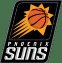 phoenix suns logo 126x128 - NBA запад