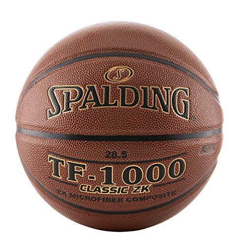 spalding tf100 - 5 лучших мячей для игры в зале.