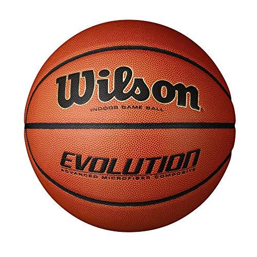 wilson evolution - 5 лучших мячей для игры в зале.