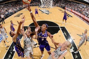 wnba - Женская НБА ВНБА